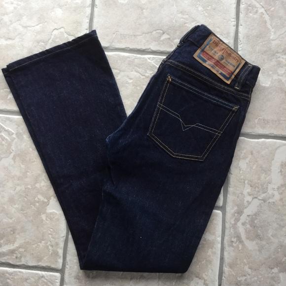 76c7e27a Diesel Jeans | Incredible Fanker Womens Size 26 | Poshmark